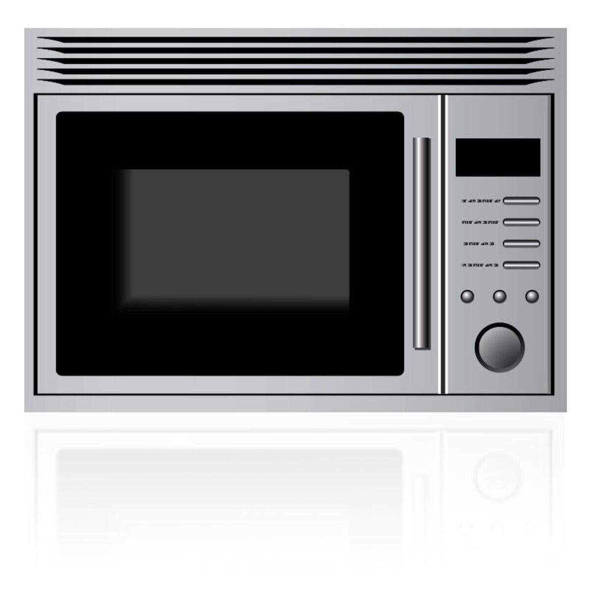 Home Built In Microwave Warranty Coverage American Home Shield