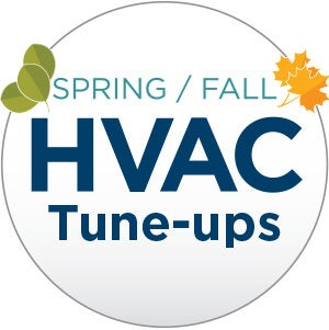 Pre-season A/C System Tune-up (Spring)