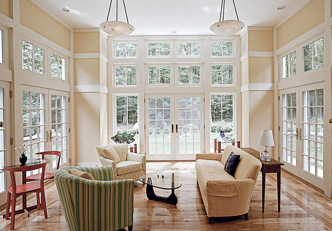 How To Maximize the Natural Light in Your Home windows