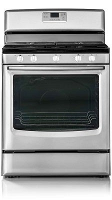 Ranges/Ovens/Cooktops