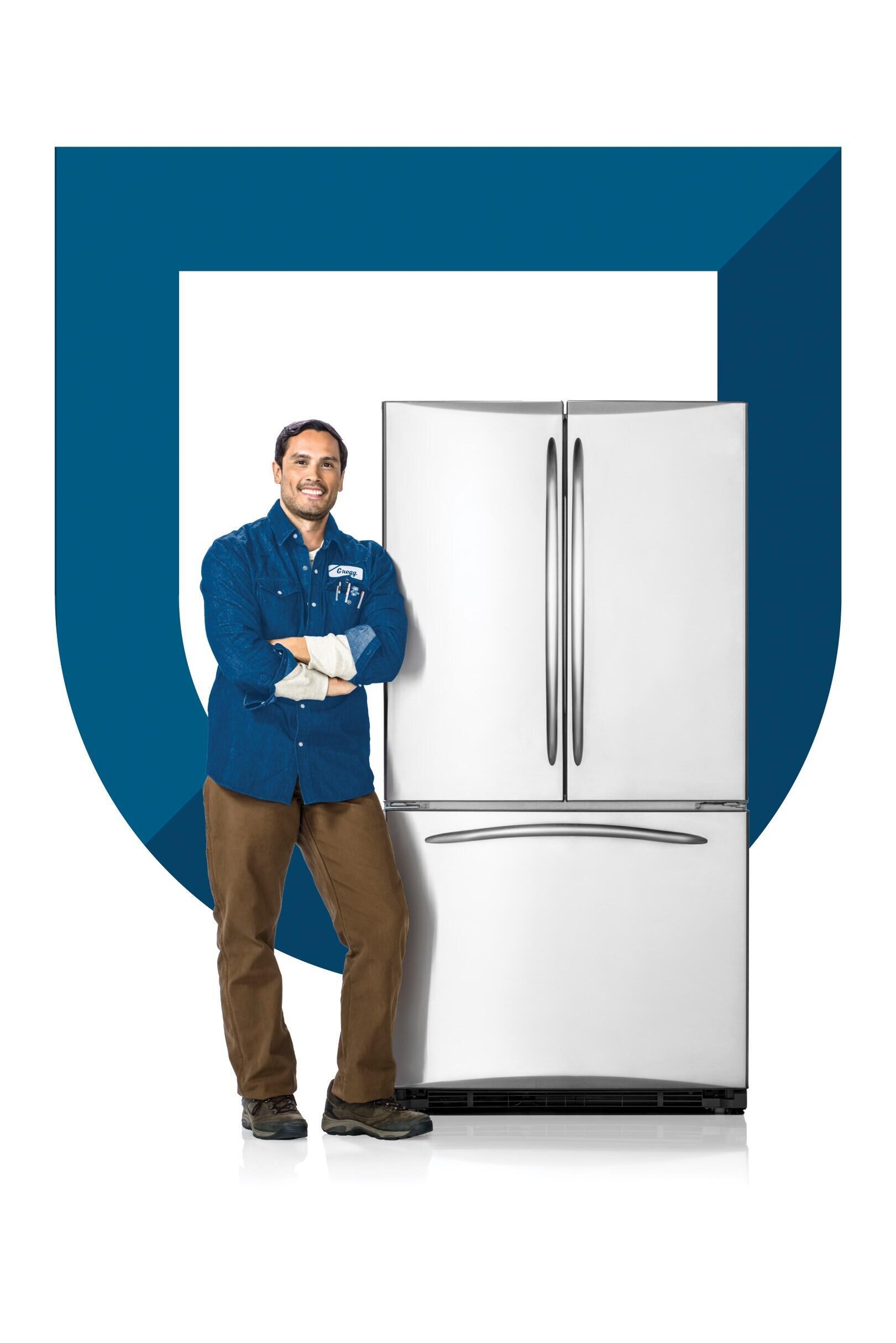 professional contractor fridge shield
