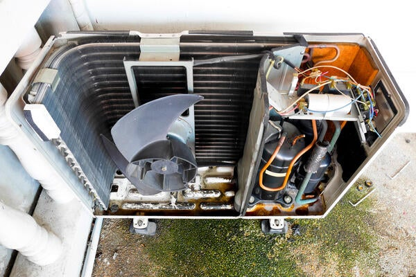 Home Warranty Coverage On Your Ac Unit Home Matters Ahs