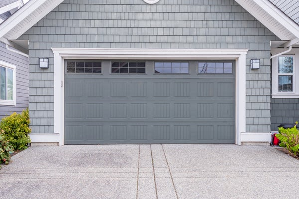 Does A Home Warranty Cover The Garage Door Home Matters Ahs